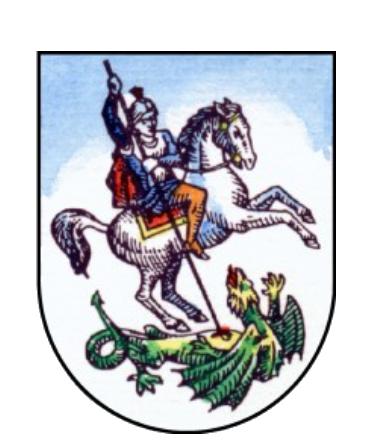 grb občine Občina Sveti Jurij ob Ščavnici